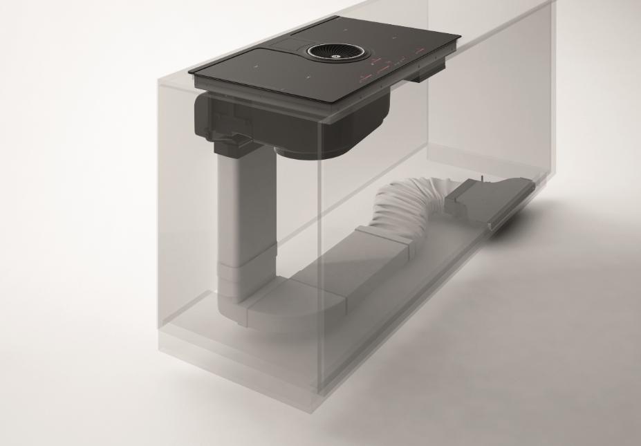 elica nikolatesla elica nikola tesla hp bl f 83. Black Bedroom Furniture Sets. Home Design Ideas